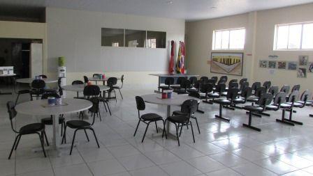Biblioteca Municipal Augusto dos Anjos
