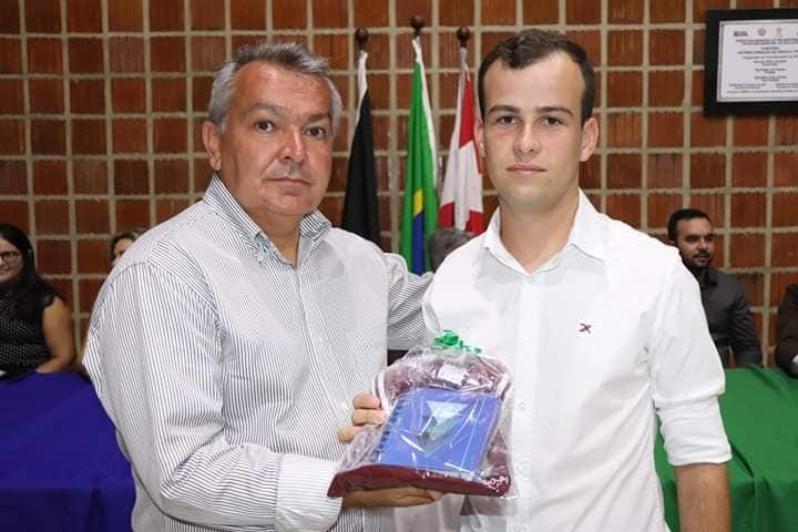 Conselho Tutelar de Frei Martinho inicia suas atividades recebendo kit completo